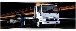 tow truck companies toronto